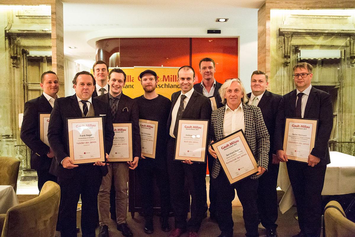Gault Millau Preisverleihung Jennifer Jenny Wolf Industriefotografie Fotografie Fotografin Fotograf Hennef Bonn Köln Vendome Althoff Bergisch Gladbach