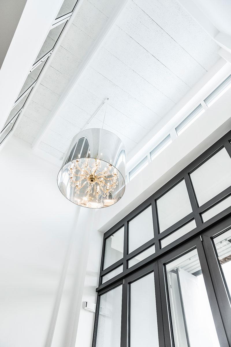 Jennifer Wolf Interieur Interior Industriefotografie Fotografin Fotograf Hennef Bonn Köln Quartier Süd Loft Luxus Industrie Montabaur