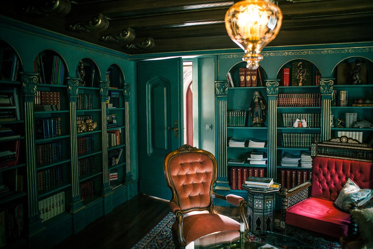 Burg Bibliothek Jennifer Jenny Wolf Fotografie Fotograf Fotografin Industriefotografie Hennef Bonn Köln