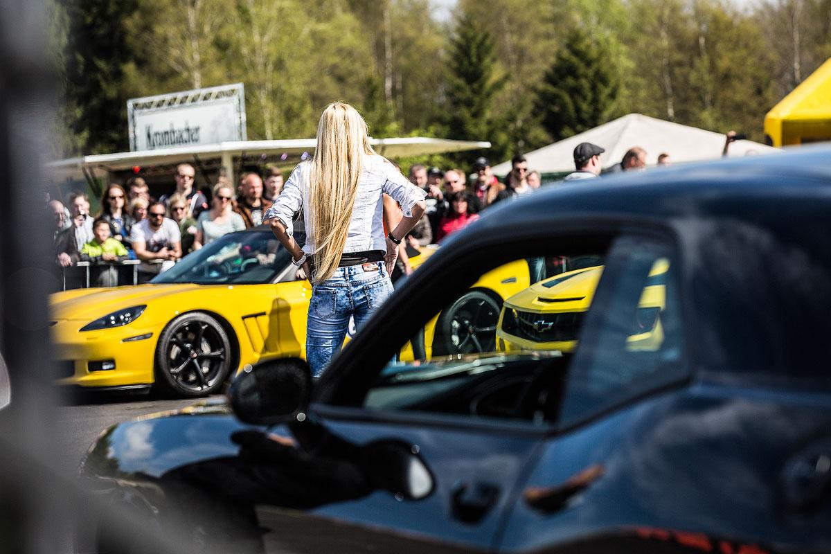 Jennifer Wolf Industriefotografie Fotografie Fotograf Fotografin Hennef Bonn Köln US Cars Drag Race Meinerzhagen Drag Day