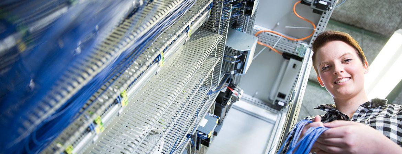 Opdenhoff Hennef Automation & IT Jennifer Wolf Industriefotografie Fotografie Industrie 4.0