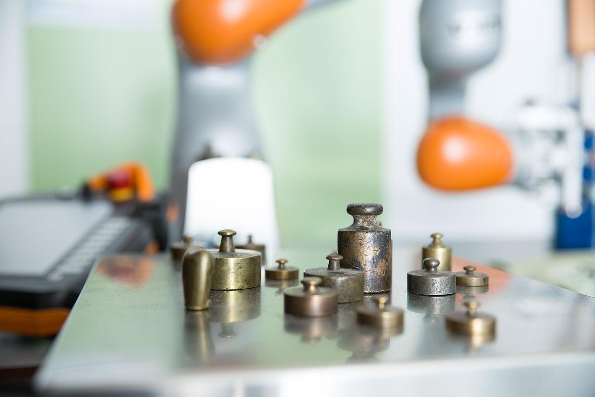 Gewichte Waage Opdenhoff Automation & IT Jennifer Wolf Industriefotografie Hennef Köln Bonn