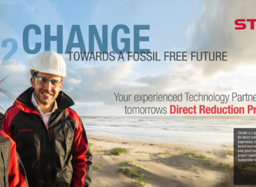 H2 Change - Towards a Fossil Free Future